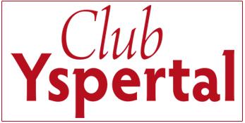 Club Yspertal Logo